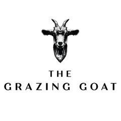 The Grazing Goat logo