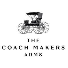 The Coach Makers Arms logo