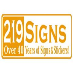 219signs