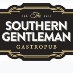 Southern Gentleman Gastropub