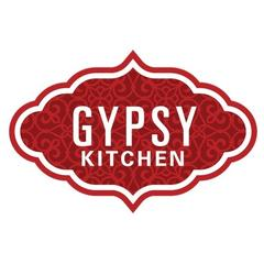 Gypsy Kitchen  logo