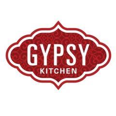 Gypsy Kitchen logo
