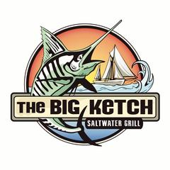 The Big Ketch Buckhead logo