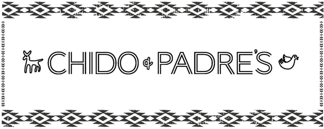 Chido and Padres Brand Cover