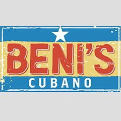 Beni's Cubano