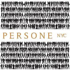 PERSONE logo