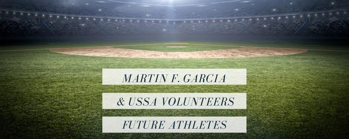Martin F Garcia