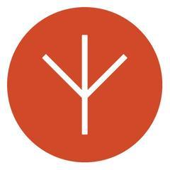 Fields Good Chicken  logo