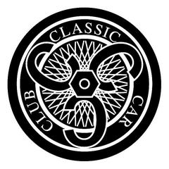 Classic Car Club Manhattan logo