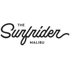 The Surfrider Malibu logo