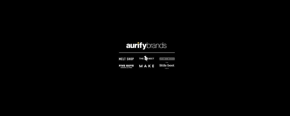 Aurify Corporate Brand Cover