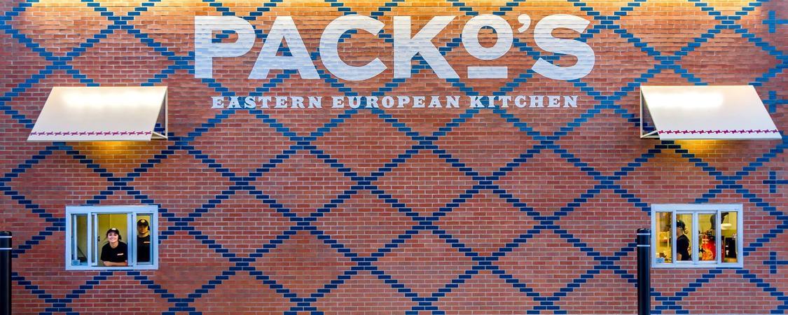 Tony Packo's Restaurant
