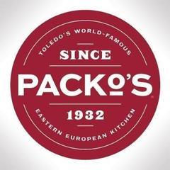 Tony Packo's Restaurant logo