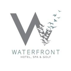 The Waterfront Hotel - Food & Beverage logo