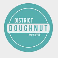 District Doughnut Georgetown