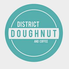 District Doughnut Union Market