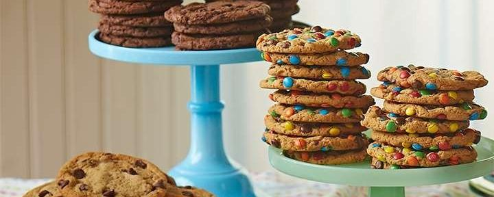 Great American Cookies - Alexandria Mall