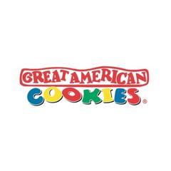 Great American Cookies - Alexandria Mall logo