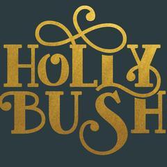 The Holly Bush logo