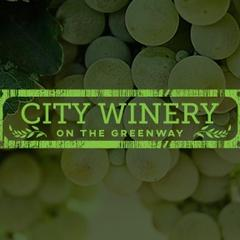 City Winery Greenway logo
