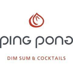 Ping Pong Soho
