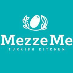 MezzeMe logo