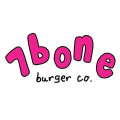 7 Bone Burger Co - Portsmouth logo
