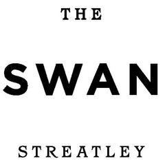 The Swan- Bar logo