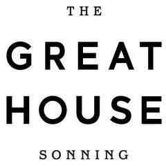 The Great House at Sonning logo