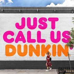 Dunkin' Plank Rd, Fredericksburg, VA