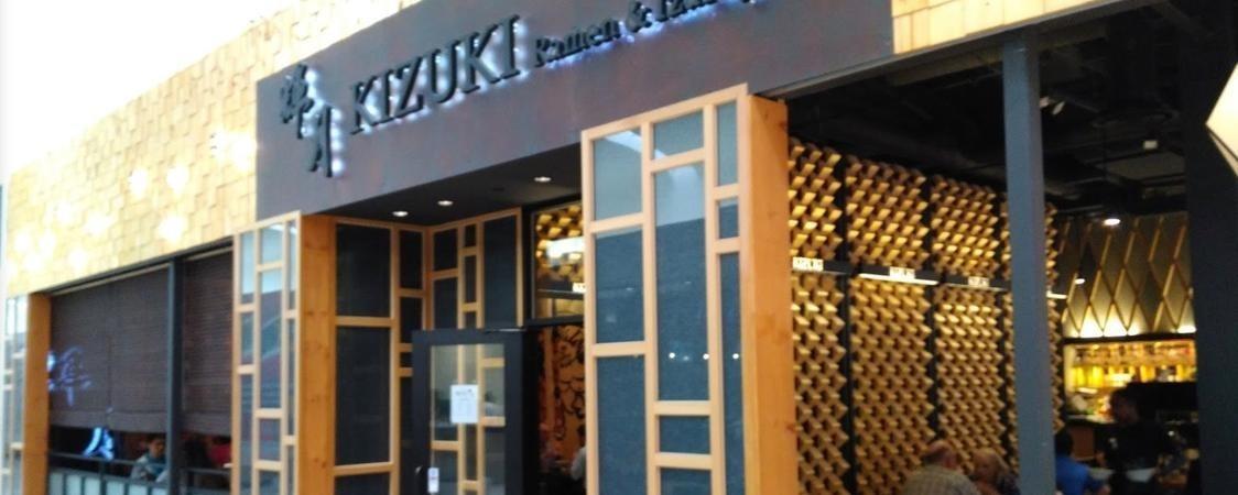 Kizuki Tacoma Mall