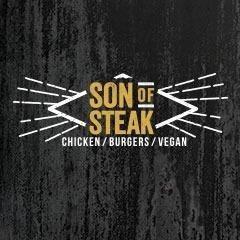 Son of Steak - Cheltenham logo
