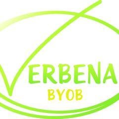 Verbena BYOB