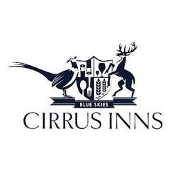 Cirrus Inns - Peter Alderin Region logo