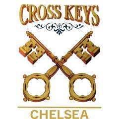 The Cross Keys logo