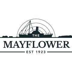 The Mayflower logo