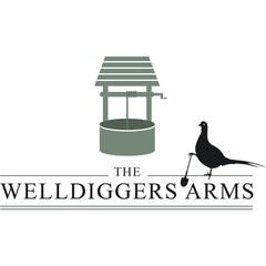 The Welldiggers Arms logo