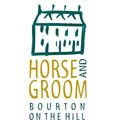 Horse and Groom logo