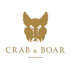 Crab & Boar logo