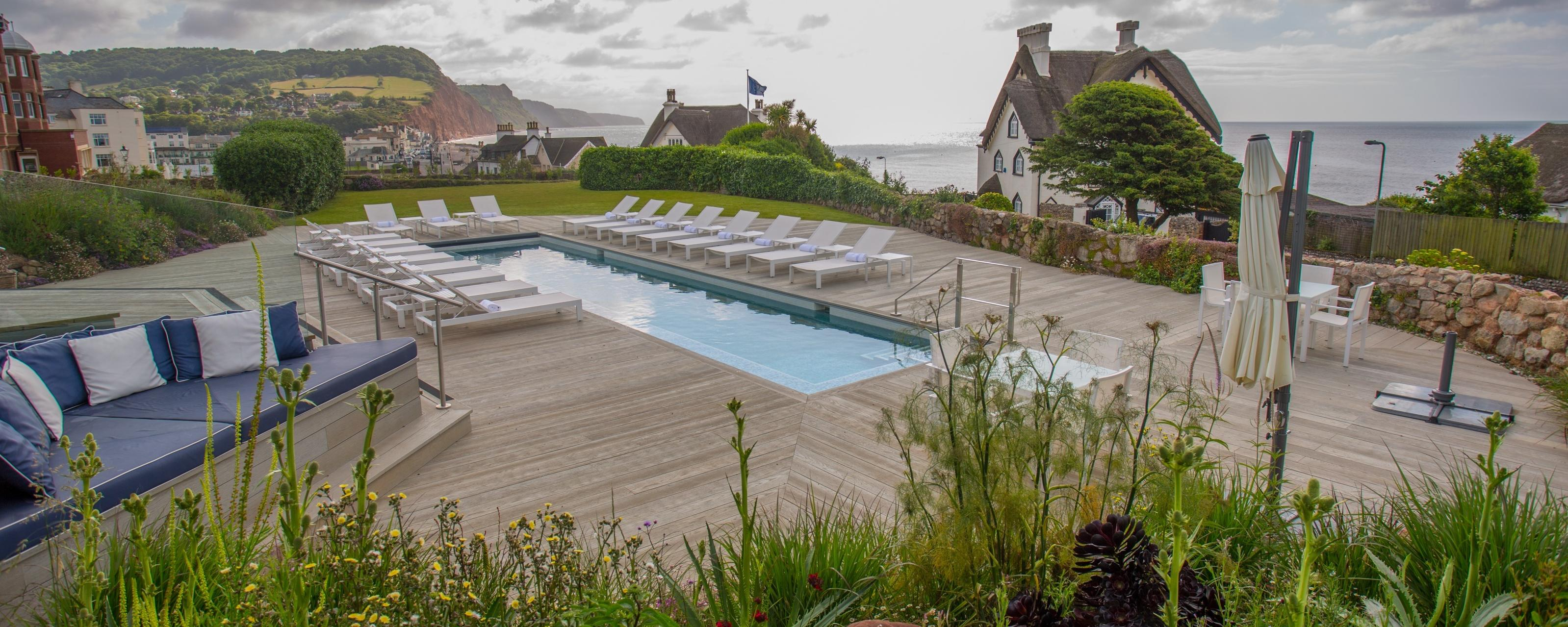 Sidmouth Harbour Hotel Brand Cover