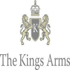 Kings Arms Hotel- Kitchen logo