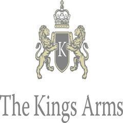 Kings Arms Hotel logo