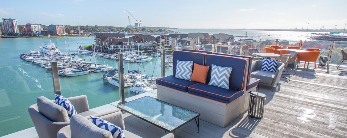 Southampton Harbour Hotel- Housekeeping