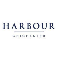 Chichester Harbour Hotel logo