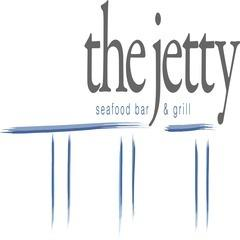 The Jetty Restaurant logo