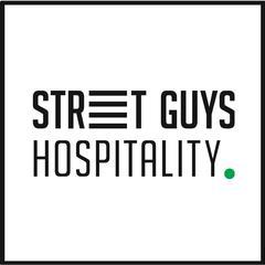 Street Guys Hospitality logo