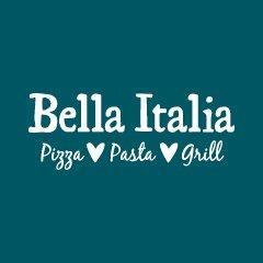 Bella Italia Brighton North St.