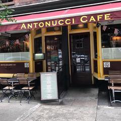 Antonucci Cafe