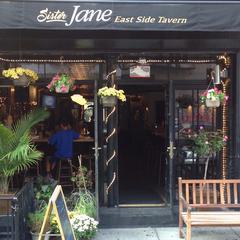 EST Restaurant Corp / DBA Sister Jane