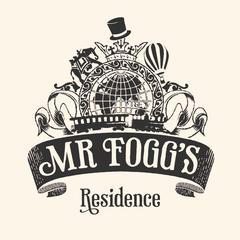 Mr Fogg's Residence logo